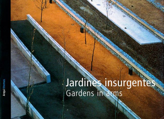 GARDENS IN ARMS
