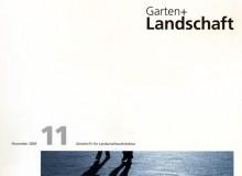 GARTEN+LANDSCHAFT 2004/11