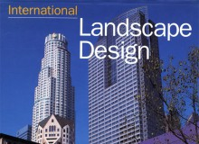 INTERNATIONAL LANDSCAPE DESIGN