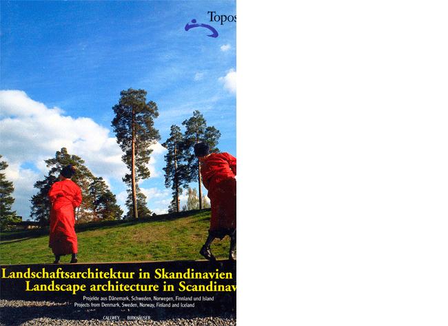 LANDSCAPE IN SCANDINAVIA