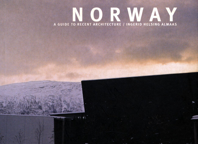 ARCHITECTURAL GUIDE NORWAY