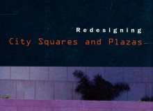 REDESIGNING CITY SQUARES AND PLAZAS