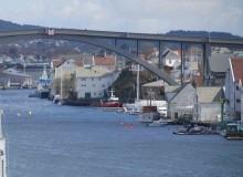 Byromsplanlegging i Haugesund