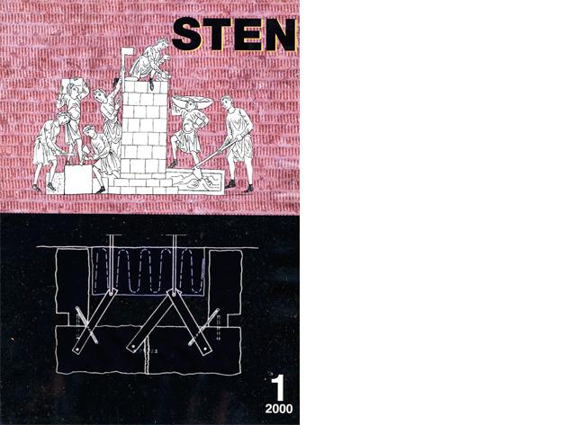 STEN 2000/1